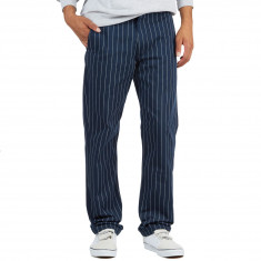 Levi's Work Pants - Pin Stripe