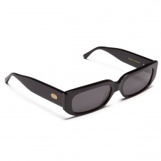 Crap Eyewear Paradise Machine Sunglasses - Black Acetate Acetate