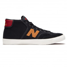 New Balance 213 Shoes - Black/Bronze