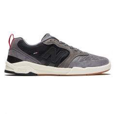 New Balance Numeric 868 Shoes - Grey/Black