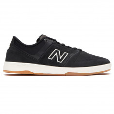 New Balance 533 V2 Shoes - Black/Gum