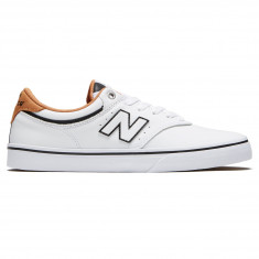 New Balance 255 Shoes - White/White
