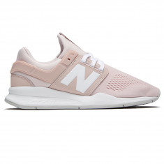 New Balance 247 Classic Shoes - Conch Shell/White