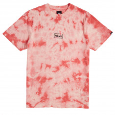 Vans Bleached Out T-Shirt - Dubarry