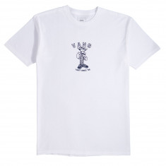 Vans Screw Tight T-Shirt - White