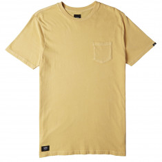 Vans Washed Everyday Pocket T-Shirt - New Wheat