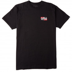 Vans x Independent Logo T-Shirt - Black