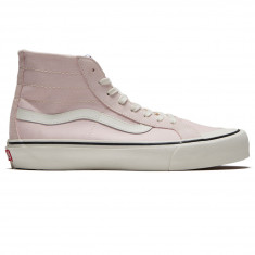 Vans Sk8-Hi 138 Decon SF Shoes - Heavenly Pink/Marshmallow