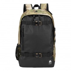 Nixon Smith III Backpack - Multicam