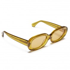 Crap Eyewear Bikini Vision Sunglasses - Jared Mell Signature/Crystal Kelp Acetate