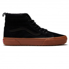 Vans Sk8-Hi MTE Shoes - Black/Gum