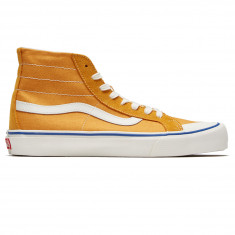 76045cab4aeeee Vans Sk8-Hi 138 Decon SF Shoes - Sunflower Marshmallow
