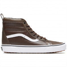 e7f51d1814f6ba Vans Sk8-Hi MTE Shoes - Rain Drum Leather