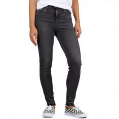 Levi's Womens 720 High Rise Super Skinny Jeans - Subtle Art