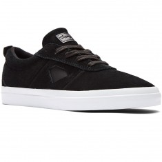 Diamond Supply Co. Icon Shoes - Black Suede
