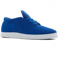 Diamond Supply Co. Deck Shoes - Royal Blue