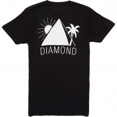 Diamond Supply Co. Oases T-Shirt - Black