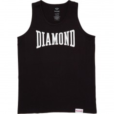 Diamond Supply Co. Crescendo Tank Top - Black