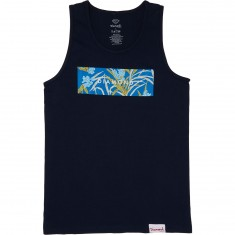 Diamond Supply Co. Savanna Tank Top - Navy