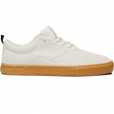 Diamond Supply Co. Lafayette Shoes - White