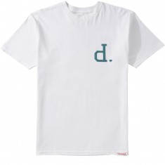 Diamond Supply Co. Un Polo T-Shirt - White