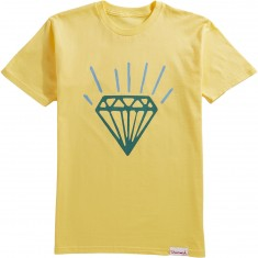 Diamond Supply Co. Gem T-Shirt - Banana