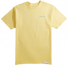 Diamond Supply Co. Mini OG Script T-Shirt - Banana