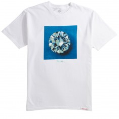 Diamond Supply Co. Diamont T-Shirt - White