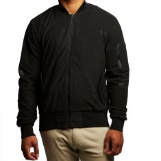 Hall Of Fame Force One Jacket - Black