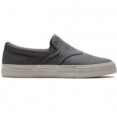 Diamond Supply Co. Boo J Shoes - Washed Navy