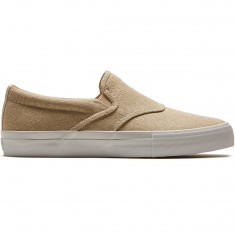 Diamond Supply Co. Boo J Shoes - Washed Tan