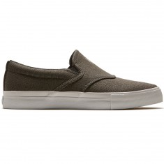 Diamond Supply Co. Boo J Shoes - Washed Black