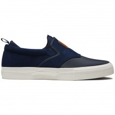 Diamond Supply Co. Boo J XL Shoes - Navy