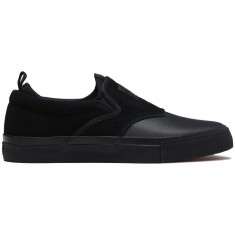 Diamond Supply Co. Boo J XL Shoes - Black/Black