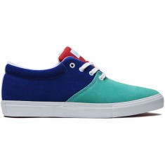 Diamond Supply Co. Torey Shoes - Multi Suede