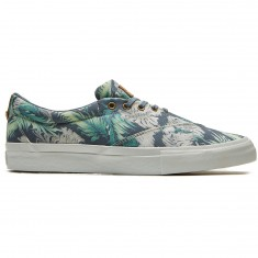 Diamond Supply Co. Avenue Shoes - Navy Floral