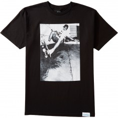 Diamond Supply Co. X Dogtown Oster T-Shirt - Black