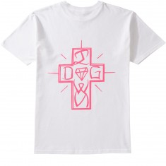 Diamond Supply Co. X Dogtown T-Shirt - White
