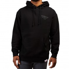 Diamond Supply Co. Wave Hoodie - Black