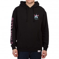 Diamond Supply Co. Voyage Hoodie - Black