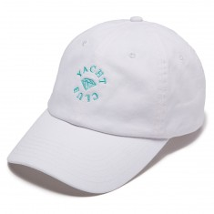 Diamond Supply Co. Yacht Club Sports Hat - White