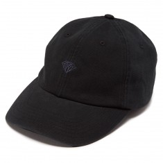 Diamond Supply Co. Micro Brilliant Sports SP18 Hat - Black
