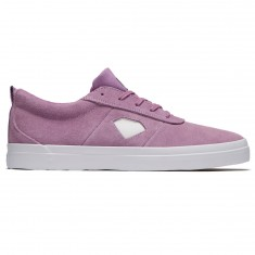 Diamond Supply Co. Icon Shoes - Lavender Suede