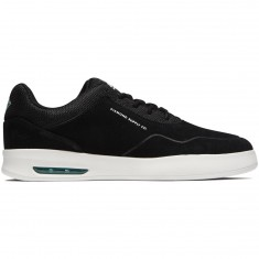 Diamond Supply Co. Tucker Pro Shoes - Black Suede