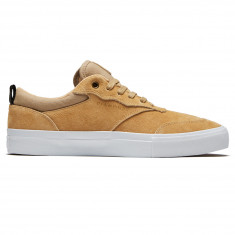 Diamond Supply Co. Series Low Shoes - Brown Suede