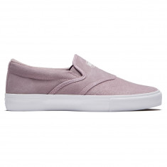Diamond Supply Co. Boo J Shoes - Lavender Suede