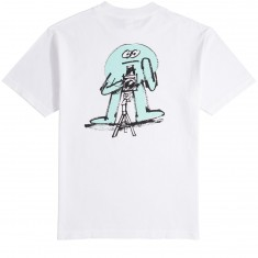 Quiet Life Jarvis T-Shirt - White