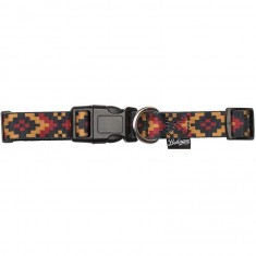 Bohnam Canine Dog Collar  - Black