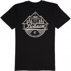 Bohnam Encounter T-Shirt - Black