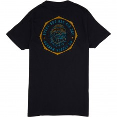 Bohnam Rosco T-Shirt - Black
